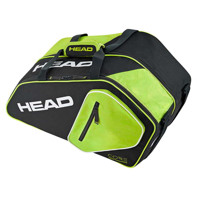Head Padel Core Comb