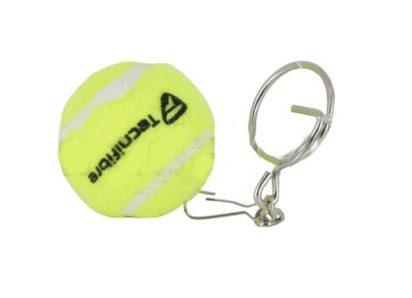 Sleutelhanger Tennisbal Tecnifibre
