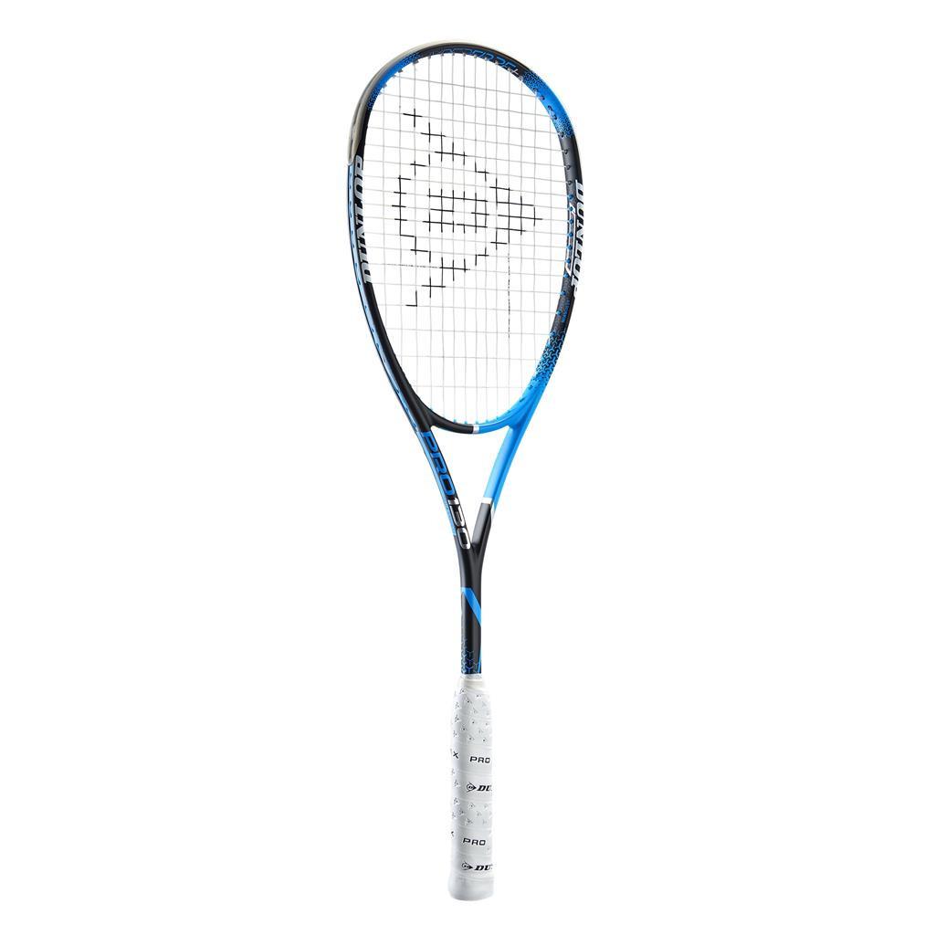 Dunlop squashracket Precision Pro