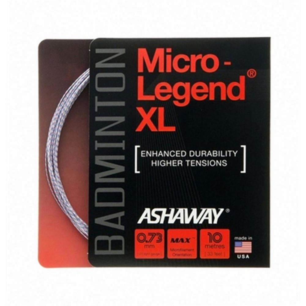 Ashaway Micro Legend XL 10m