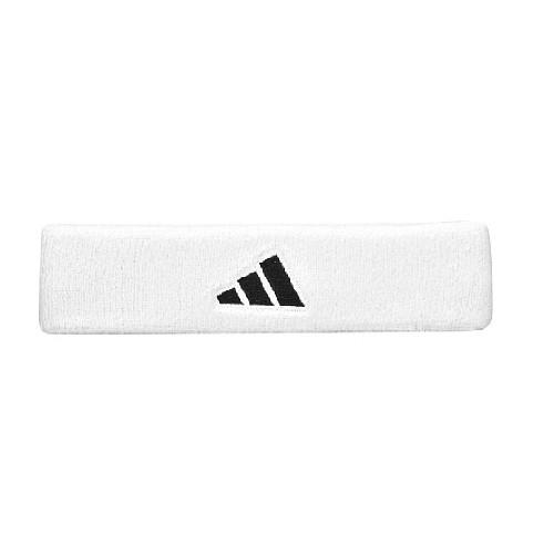 Adidas Hoofdband wit