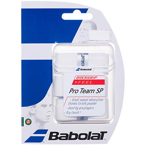 Babolat Pro Team SP overgrip wit
