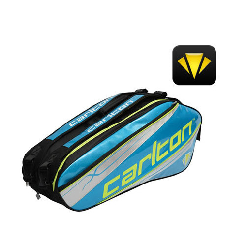 Carlton Kinesis Tour 2 Competition Thermobag