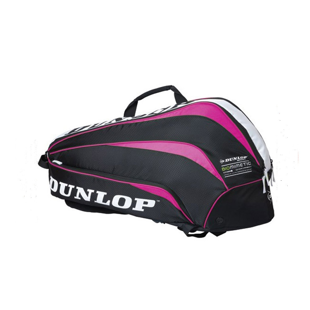 Dunlop Biomimetic 10 racket thermobag
