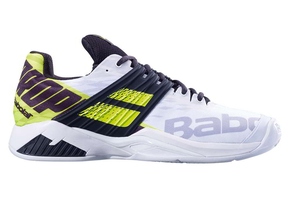 Babolat Propulse Fury Clay Men