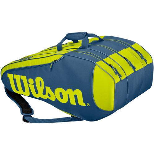 Wilson Thermobag Rush Team x 12