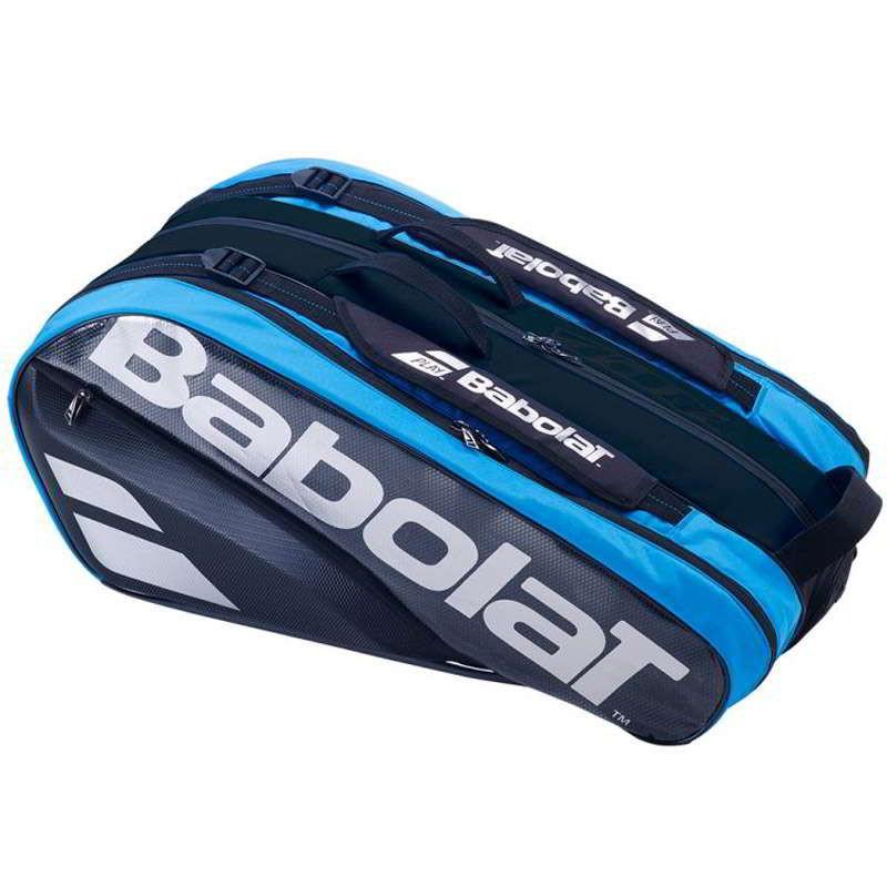 Babolat racketholder X9 Pure Drive VS
