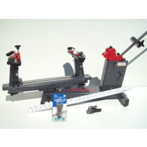 Stringway bespanmachine BL90 met 2 losse Yonex tangen