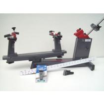 Stringway bespanmachine BL100 met 2 losse Yonex tangen