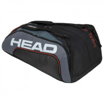 Head Tour Team15R Megacombi zwart-grijs