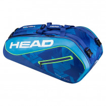 Head  Tour Team 9R Supercombi  BL/BL