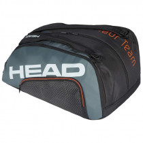 Head Tour Team Padel Monstercombi zwart-Grijs