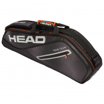 Head Tour Team 3R Pro zwart-zilver
