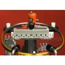Stringway dwarsbespan-ner voor badminton