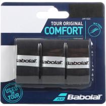Babolat Tour Orginial zwart x3
