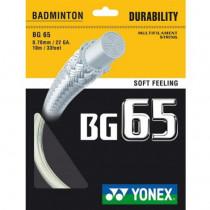 Yonex badmintonsnaar BG65