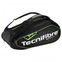 Tecnifibre squash Absolute Green 12R