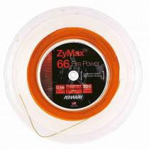 Ashaway ZyMax 66 Fire Power 110m oranje