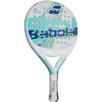 Babolat Reveal white/green