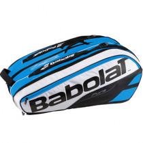 Babolat Tennistas Pure X12 blauw-wit