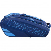 Babolat Tennistas Pure X6 Blauw 2021