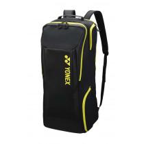 Yonex Active Backpack 8922 zwart/lime