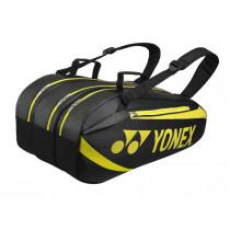 Yonex Active Bag 8929 zwart/lime