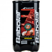 Babolat French Open All Court 2-Pack
