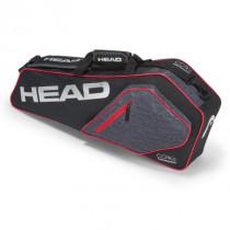 Head Core 3R Pro Bag zwart-zilver