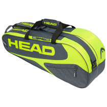 Head Elite Combi 6R GR/NY