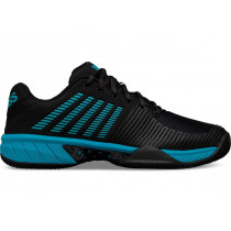 K-Swiss TFW Express Light 2 HB Black/Algiers Blue M