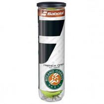 Babolat Roland Garros 4 pack