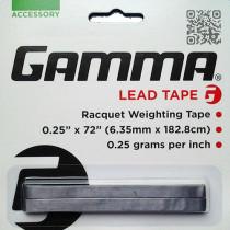 Gamma lood-tape