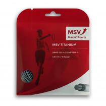 MSV Titanium 12m