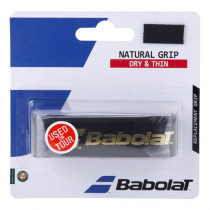 Babolat Natural Grip zwart