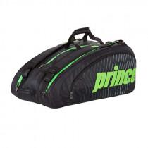 Prince Tour Challenger 9+ Pack zwart/groen