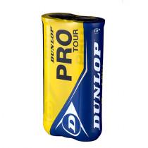 Dunlop Pro Tour 2 x 4 Pack