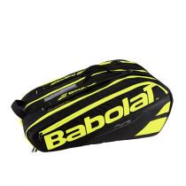 Babolat Tennistas Pure X12 zwart-fluogeel