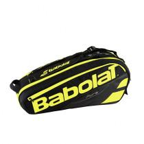 Babolat Tennistas Pure X6 zwart-geel