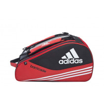 Adidas Padel Racket Bag BARRICADE 1.8 red