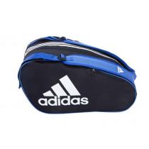Adidas Padel Racket Bag Control 1.8 Bleu