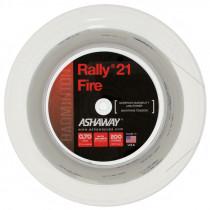 Ashaway Rally 21 Fire 200m