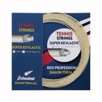 Rex Professional tennissnaar Super Kevlastic 12m