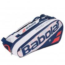 Babolat Racketholder Pure Roland Garros X6