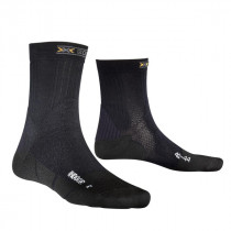 X-Socks Indoor zwart