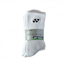Yonex Basic Sokken 3-Pack