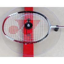 Badminton steunring voor de Stringlab 2