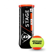 Dunlop Stage 2 orange 3 pack