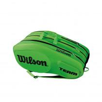 Wilson Team llI X12 groen/zwart