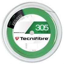 Tecnifibre squashsnaar 305 200m green